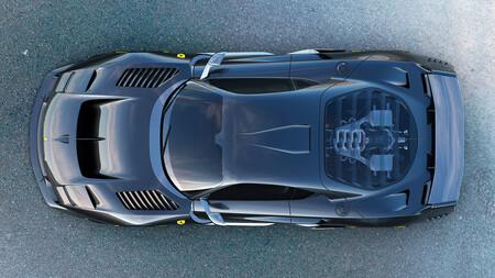 Ferrari F40 Legend
