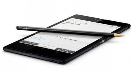 Sony anuncia el Xperia Z Ultra sólo Wi-Fi como su nueva tablet