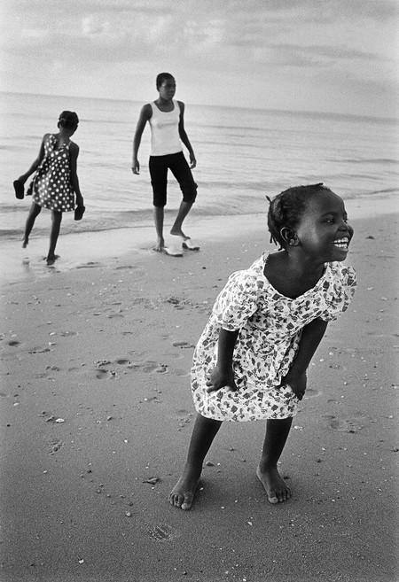 Beach Day Mozambique