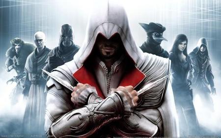 La película basada en Assassin's Creed ya tiene fecha de estreno: el 21 de diciembre de 2016