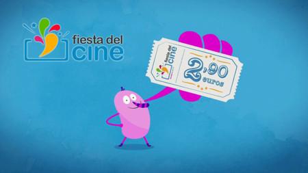 Taquilla española: la floja cartelera no impide el éxito de la IX Fiesta del Cine