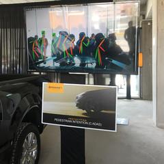 Foto 9 de 12 de la galería centro-de-investigacion-y-desarrollo-continental en Motorpasión México