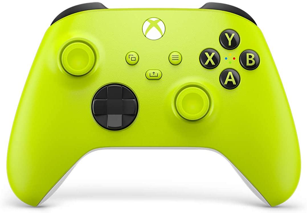 Control inalámbrico Xbox – Electric Volt