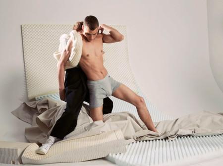Calvin Klein y Opening Ceremony juntos para una colección underwear
