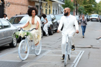 El freestyle de la hermanísima Solange Knowles en 21 looks