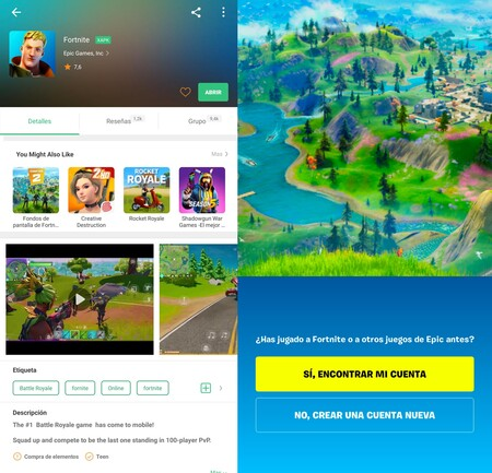 Fortnite Android No Compatible