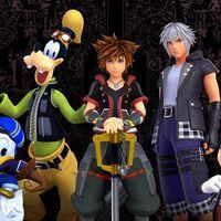 La cerradura se ha abierto: la saga de Kingdom Hearts ya se encuentra disponible al completo en PC