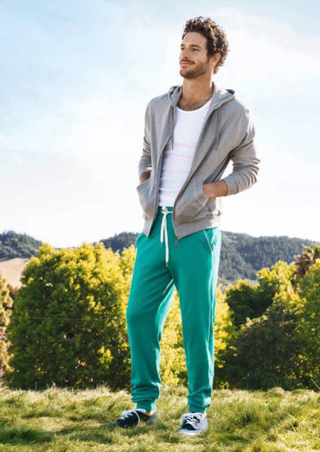 Justice Joslin Calida Spring Summer 2015 Lookbook 007
