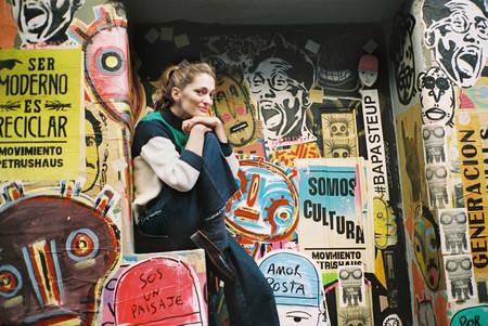 Mango y Sofía Sanchez de Betak nos presentan la cara más cool de Buenos Aires