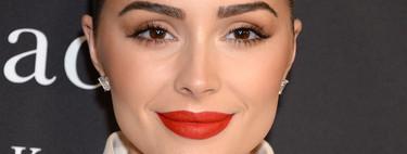 Nueve labiales rojos de edición limitada para que tus labios sean los protagonistas estas fiestas
