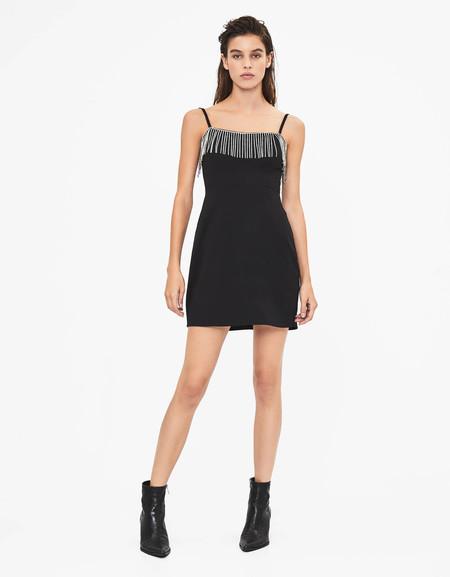 Vestido Negro 10