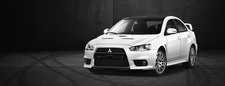Mitsubishi ya piensa en un sustituto para el Evo IX, pero no será lo que imaginas... otra vez