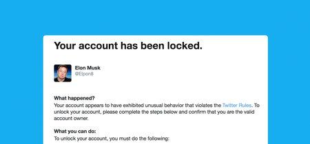 Twitter bloquea a cualquier cuenta que cambie su nombre por