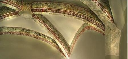 antiguo Palacio de Sepúlveda