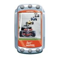 Reproductor MP4 Race Music F1 MC de Leotec