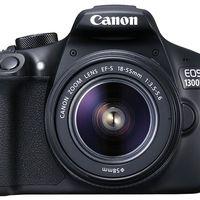 PcComponentes quiere que disfrutes la primavera haciendo fotos con la Canon EOS 1300 con objetivo 18-55mm  por 338 euros