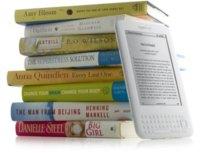 Amazon asaltará este año las bibliotecas con su Kindle