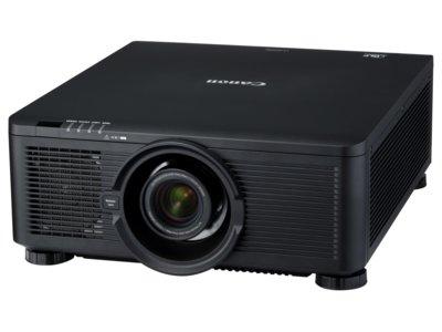 Canon presenta dos nuevos proyectores láser de alta gama para usuarios con grandes presupuestos
