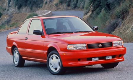 Cuando tener un Tsuru era como tener hoy un Mazda3: Así era el México de sólo 5 marcas de autos
