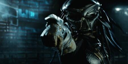 'Depredador': Disney pone en marcha la quinta entrega de la saga con el director de 'Calle Cloverfield 10'
