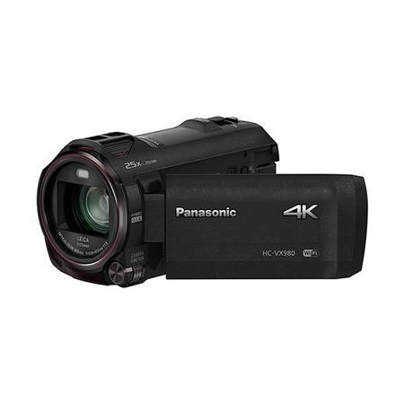 Panasonic Hc Vx980eg K 2