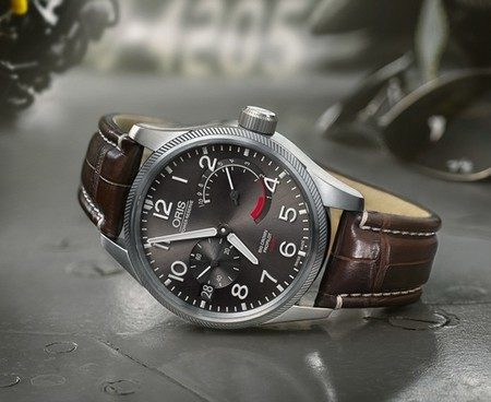 Oris Big Crown Propilot Calibre 111 01