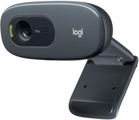 Logitech C270