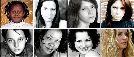 Las ocho caras de Aviva