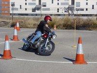 El nuevo carnet A de motocicleta aprobado por el Ministerio del Interior