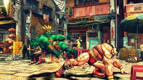 Foto de Street Fighter IV - Famitsu 08012008 (41/45)