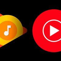 Cómo mover todo tu contenido de Google Play Music a YouTube Music: listas, canciones, favoritos y más