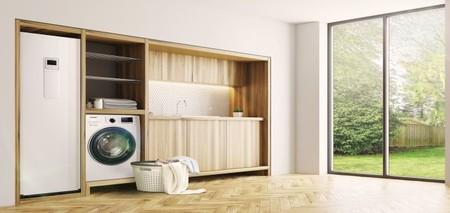 Samsung presenta ClimateHub, su nueva solución integrada para la calefacción y el suministro de agua caliente en casa
