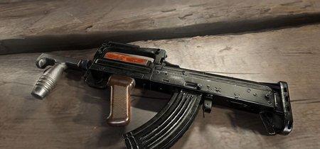 Nuevas armas y mejoras en el último parche del PUBG