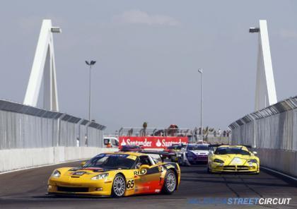 Bridgestone pide a la FIA que revise el puente