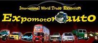 Expomotorauto, del 27, 28 y 29 de marzo en Gijón