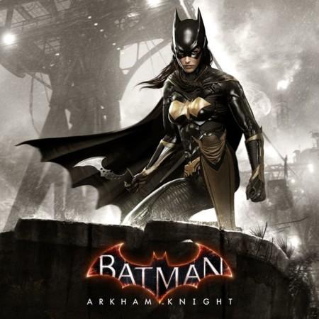 Batgirl protagoniza lo más atractivo del pase de temporada de Batman Arkham Knight