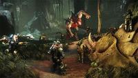 Evolve tiene problemas para comenzar la gran cacería en PS4 y retrasa su gran alpha