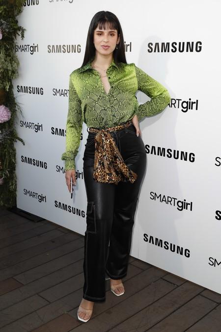 Nathy Somos Mart Girl De Samsung