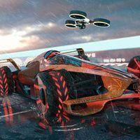 Para McLaren, conducir coches de F1 ya no será cosa sólo de humanos en 2050: deberán compartir cabina con las inteligencias artificiales