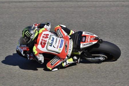 Segunda victoria del año para Cal Crutchlow en MotoGP en una carrera perfecta y muy entretenida