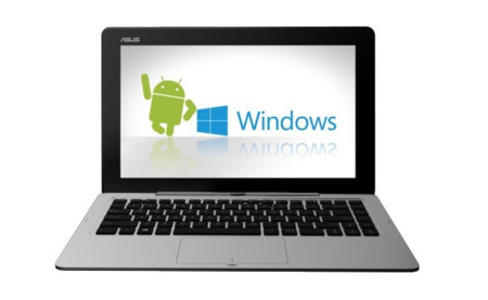 ¿Dual boot Android y Windows? Buena idea