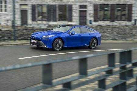Toyota Mirai 2021 6