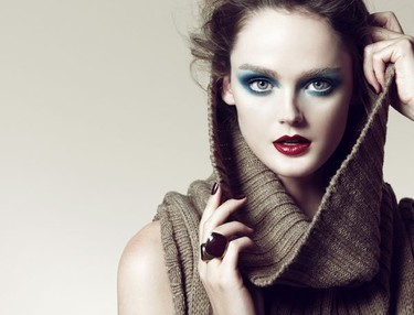 Beauty, la primera línea de maquillaje de Blanco