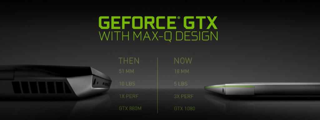 Geforce Gtx Max Q