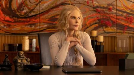 Nine Perfect Strangers Nicole Kidman