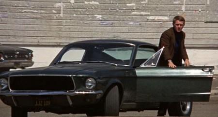 Un experto confirma la identidad del icónico Ford Mustang de 'Bullit' desaparecido hace décadas