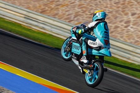 Joan Mir Moto3 Motogp Catalunya 2017