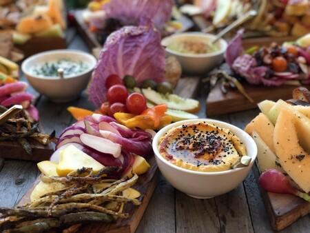 Las 11 claves para lograr una dieta vegana segura y saludable