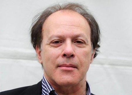 Javier Marías, ganador del Premio Nonino de Literatura