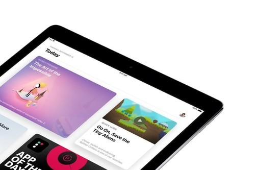 Casi el doble de compañias han alcanzado el millón de USD en la App Store frente a <strong>Google℗</strong> Play en 2018″>     </p> <div class=